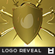 Knight Logo Animation Reveal Intro V1 - GraphicRiver Item for Sale