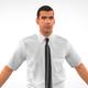 Officer man 1 - 3DOcean Item for Sale