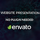 Website Presentation | After Effects Template - VideoHive Item for Sale