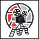 Photo Video Logo - GraphicRiver Item for Sale