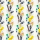 Watercolor Feathers Seamless Pattern. Hand Painted - GraphicRiver Item for Sale
