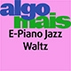E-Piano Jazz Waltz
