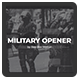 Sergeant // Military Opener - VideoHive Item for Sale