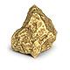 Golden Nugget - GraphicRiver Item for Sale