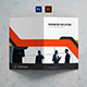 Business Solution Brochure Template - GraphicRiver Item for Sale