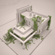 Villa 01 - 3DOcean Item for Sale