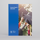 College Annual Report 24 Pages - GraphicRiver Item for Sale