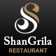ShanGrila - Food & Resturant HTML Template - ThemeForest Item for Sale