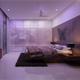 Realistic Master Bedroom 214 - 3DOcean Item for Sale