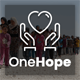 OneHope - Charity WordPress Template - ThemeForest Item for Sale