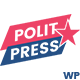 Politpress - Multipurpose Political WordPress theme - ThemeForest Item for Sale
