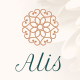 Alis - Wedding Planner - ThemeForest Item for Sale