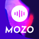 Mozo - Music - ThemeForest Item for Sale