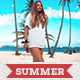 Summer Photoshop Actions - GraphicRiver Item for Sale
