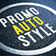Promo Auto Style - VideoHive Item for Sale