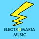 Energetic Electronic Beat