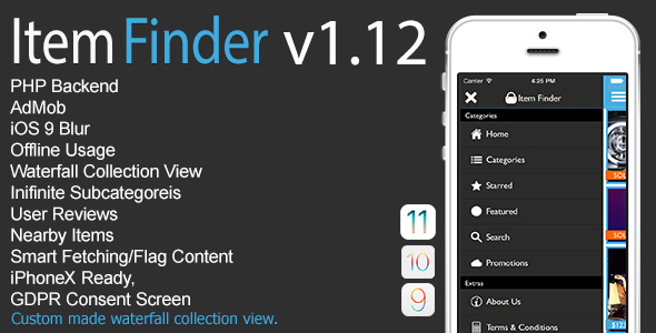 Make A Tinder App With Mobile App Templates from CodeCanyon