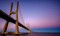 Vasco da gama bridge - PhotoDune Item for Sale
