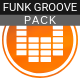 Upbeat Funk Pack
