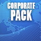 Inspiring & Uplifting Upbeat Corporate Pack