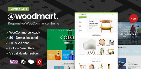 WordPress eCommerce Themes from Gtheme