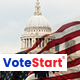 VoteStart - Political Campaign Theme - ThemeForest Item for Sale