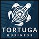 Turtle Decorative Logo - GraphicRiver Item for Sale