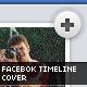 Facebook Timeline Cover (Photo Grunge Effect)  - GraphicRiver Item for Sale