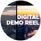 Digital Demo Reel - VideoHive Item for Sale