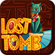 Lost Tomb Slot - CodeCanyon Item for Sale