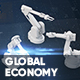 Global Economy Broadcast Pack - VideoHive Item for Sale