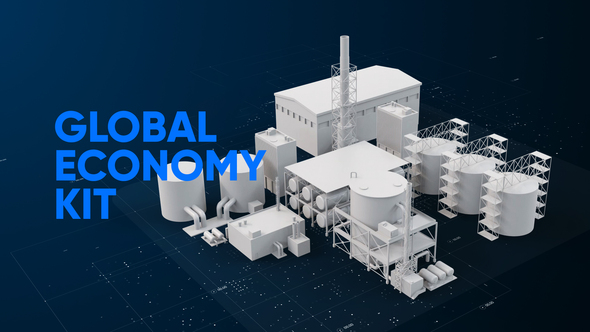 Global Economy Broadcast Pack