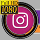 Rings Social Media Lower Thirds (FullHD) - VideoHive Item for Sale