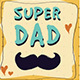 Father´s Day Titles Slides - VideoHive Item for Sale