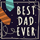 Father´s Day Stories & Posts - VideoHive Item for Sale