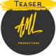 Teaser - AudioJungle Item for Sale