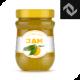 Jelly Jam Honey Jars Mockup - GraphicRiver Item for Sale
