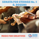 Sonata for Strings No. 1 - G. Rossini