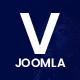 VAUSS - Portfolio and Personal Services Joomla Template - ThemeForest Item for Sale