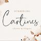 Cartines Script - GraphicRiver Item for Sale