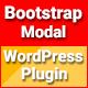 Bootstrap Modal - Responsive WordPress Plugin - CodeCanyon Item for Sale