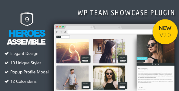 Heroes Assemble - Team Showcase WordPress Plugin Free Download #1 free download Heroes Assemble - Team Showcase WordPress Plugin Free Download #1 nulled Heroes Assemble - Team Showcase WordPress Plugin Free Download #1