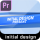 Stylish Line Slideshow - VideoHive Item for Sale