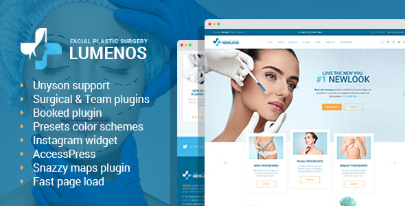Lumenos - Plastic Surgery Clinic WordPress Theme Free Download #1 free download Lumenos - Plastic Surgery Clinic WordPress Theme Free Download #1 nulled Lumenos - Plastic Surgery Clinic WordPress Theme Free Download #1