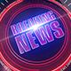 Breaking News Opener - VideoHive Item for Sale