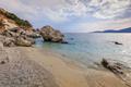 Agiofili beach.  Vasiliki, Lefkada - PhotoDune Item for Sale