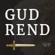 Gudrend - Lawyer Consultation WordPress Theme - ThemeForest Item for Sale