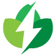 Green Ecological Energies Logo - GraphicRiver Item for Sale