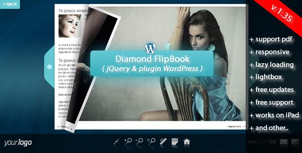 Codecanyon | Flipbook WordPress Plugin Diamond Free Download free download Codecanyon | Flipbook WordPress Plugin Diamond Free Download nulled Codecanyon | Flipbook WordPress Plugin Diamond Free Download