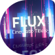 FLUX Cinematic Titles - VideoHive Item for Sale